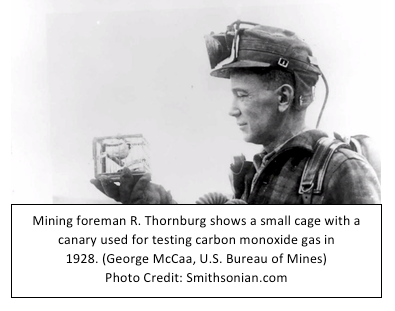The Development of Gas Detection Technology
