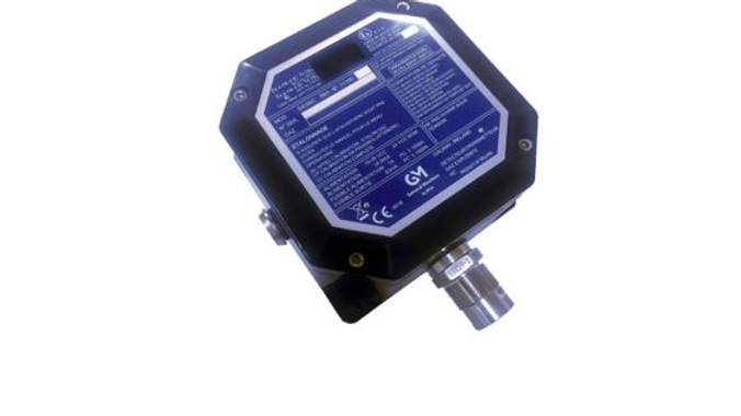 S4100C Combustible Gas Detector