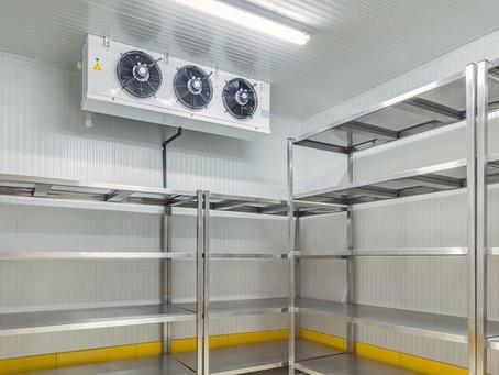Hazardous Gas – A Focus on Refrigeration
