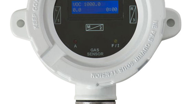 Watchgas XDI WIN Single Gas Monitor (Zone 1 and 2) Exd IIC T6