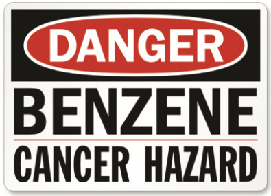 Monitoring Benzene and Choosing an Appropriate Monitor for Personal Protection and Compliance