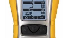 MultiRAE Monitor (Pumped)