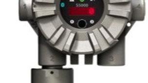 General Monitors S5000 Gas Monitor