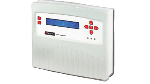 Watchgas Combi up to 80 Channel Control Panel