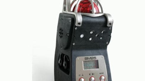 BM 25 & BM 25 Wireless MultiGas Area Monitors