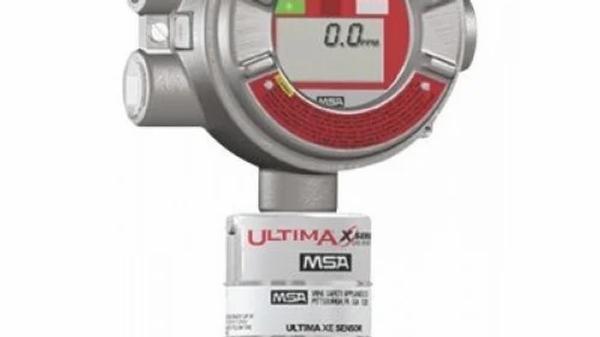 Ultima® X Series Gas Monitors