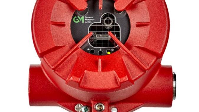 FL500 UV/IR Flame Detector