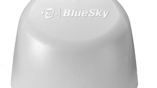TSI Bluesky Air Quality Monitor