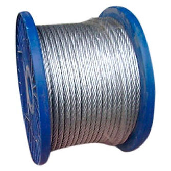 Guaya Inoxidable, Stainless Wire Rope