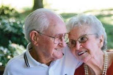 Old Couple | Elder Law Center in Battle Creek, MI