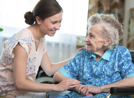 Paying for Skilled Home Care - Michigan
