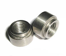 Tuercas Self Clinching,  Self Clinching Nuts