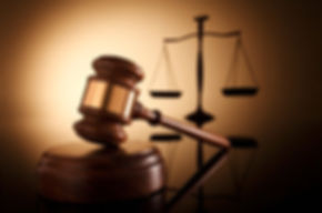 Scales of Justice and Gavel | Law Firm in Battle Creek, MI