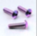 Tornillos de Titanio, Titanium Screws