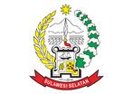 Provinsi Sulawesi Selatan vector logo.pn