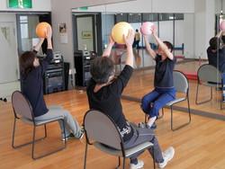 シニア健康体操