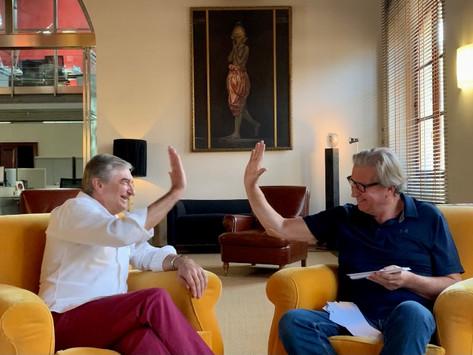 Castello di Brolio: Revisited 2021