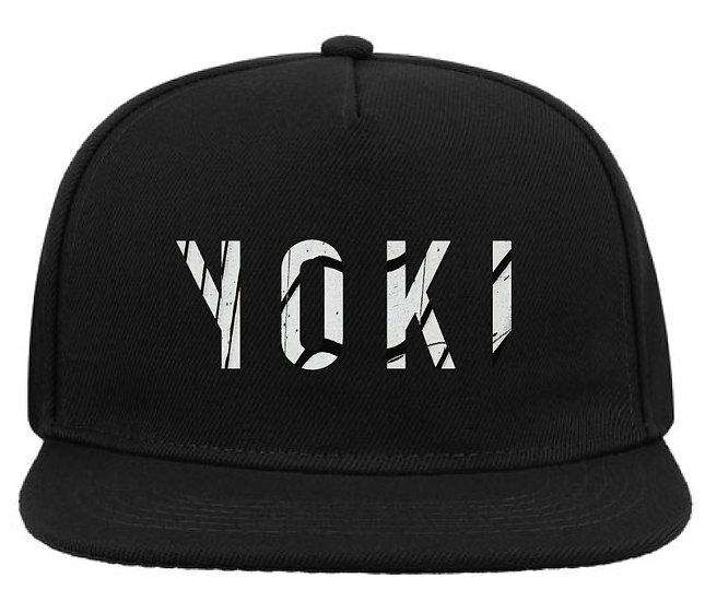 Yoki Snap Five Cap