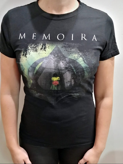 Memoira T-Shirt (Carnival Of Creation) Ladyfit