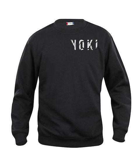 Yoki College Shirt (Unisex)