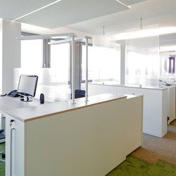 Workplace & Akustik