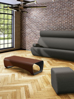 "NAGARE ""Lounge & Platform"""