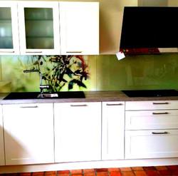 Küchenrückwand
