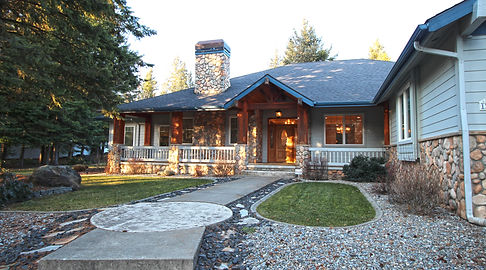 Deer Park Estates Home in North Idaho