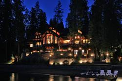 Luxury North Idaho Estate