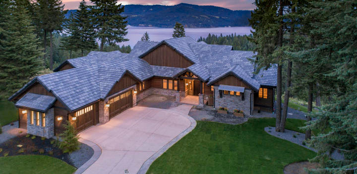 The Golf Club at Black Rock Luxury Real Estate