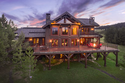 North Idaho Dream Home