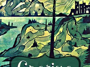 Coming Soon - Grazina
