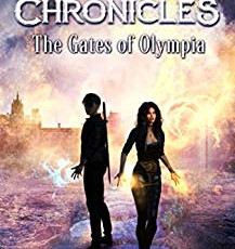 Book Review: Sandman Chronicles: The Gates of Olympia