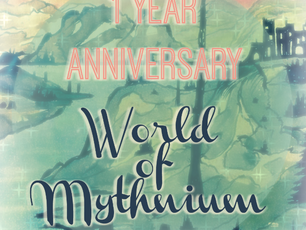 World of Mythnium - year in review