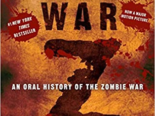 Book Review: World War Z