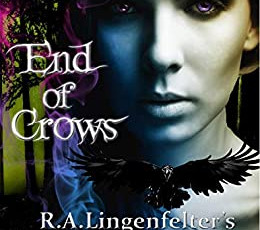 Book Review: End of Crows