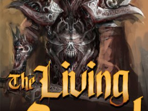 Book Review: The Living Sword