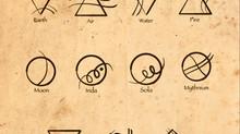 Symbology for Mythnium