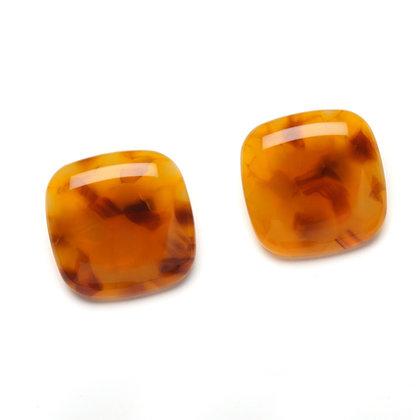 47 Lara Clip Earring