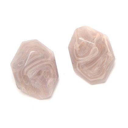 40 Mimi Clip Earring