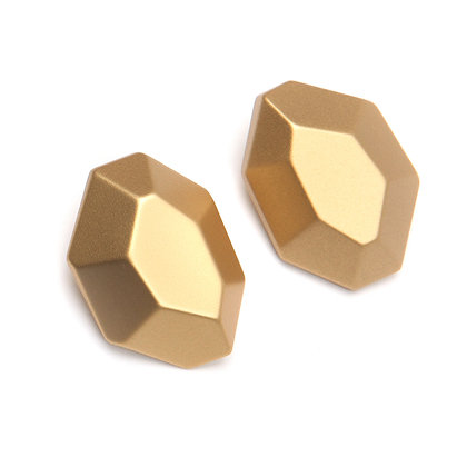 37 Mimi Barile Clip Earring