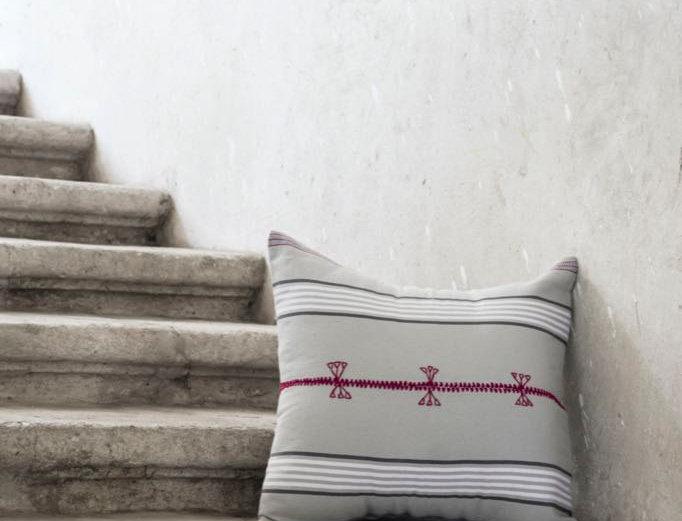 Vital Lounge Cushions - The Esencial Collection - Medium