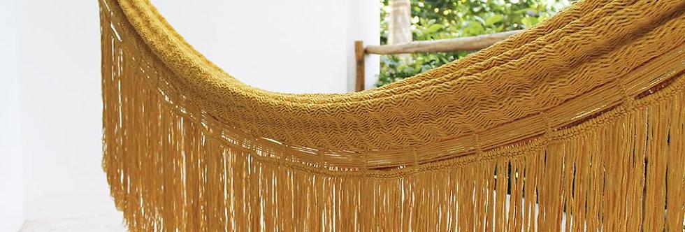 Handmade Mexican Hammock - Lluvia