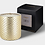 Thumbnail: Handmade Scented Candle - The Tanneur Gold - Christmas Edition - Small
