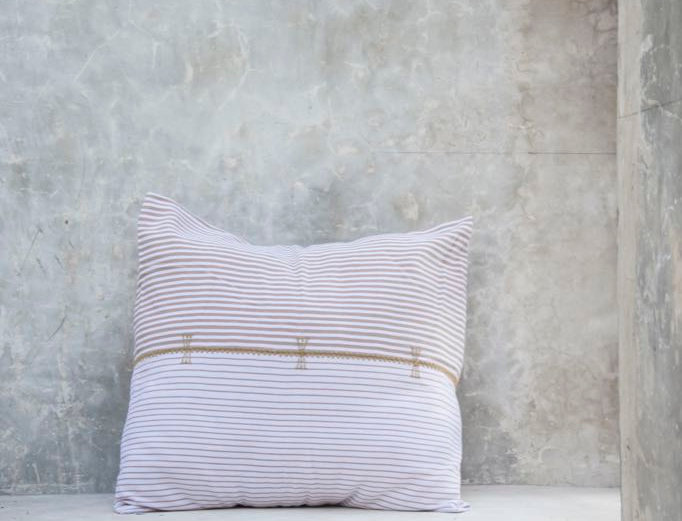 Etero Lounge Cushions - The Esencial Collection - Large