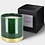 Thumbnail: Handmade Scented Candle - The Green Gold - Christmas Edition