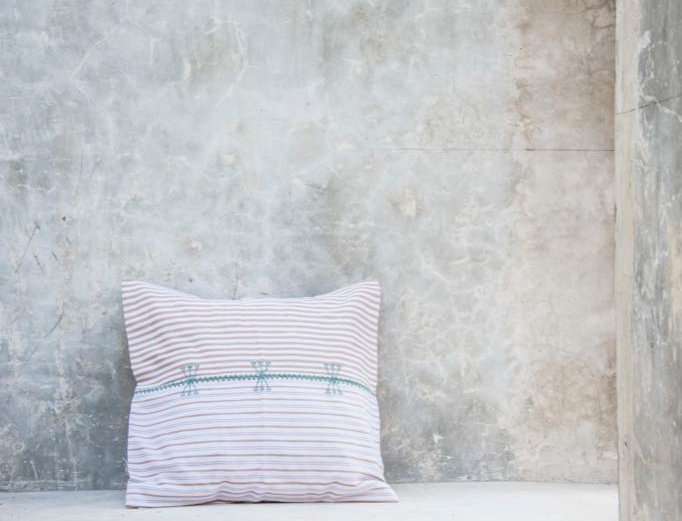 Etero Lounge Cushions - The Esencial Collection - Medium