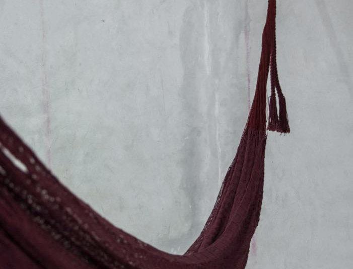 Handwoven Artisanal Cotton Hammock