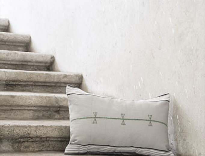 Vital Lounge Cushions - The Esencial Collection - Small
