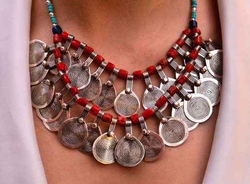 Universal and Timeless: Neo-Berber Heirlooms